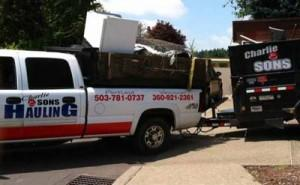 Appliance Removal Portland OR