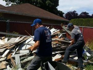 Debris Removal Portland OR