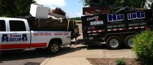 Junk Removal Beaverton OR